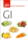 GI : How to Succeed Using the Glycemic Index Diet - Book