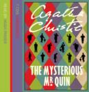 The Mysterious Mr Quin - Book