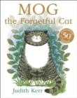 Mog the Forgetful Cat - Book