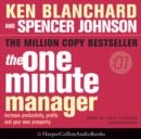 The One Minute Manager - eAudiobook