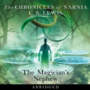 The Magician's Nephew - eAudiobook