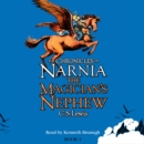 The Magician's Nephew (The Chronicles of Narnia, Book 1) - eAudiobook