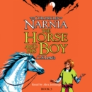 The Horse and His Boy (The Chronicles of Narnia, Book 3) - eAudiobook