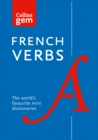 Collins Gem French Verbs - Book