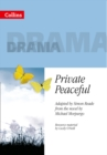 Private Peaceful - Book