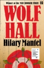 Wolf Hall : Winner of the Man Booker Prize - Book