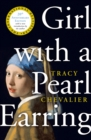 Girl With a Pearl Earring - Book