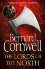 The Lords of the North (The Last Kingdom Series, Book 3) - eBook