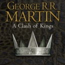 A Clash of Kings (A Song of Ice and Fire, Book 2) - eAudiobook