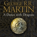 A Dance With Dragons (A Song of Ice and Fire, Book 5) - eAudiobook