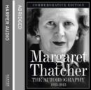 Margaret Thatcher: The Autobiography - eAudiobook