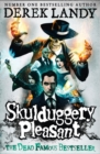 Skulduggery Pleasant - Book