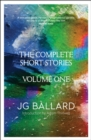 The Complete Short Stories : Volume 1 - Book