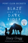 Blaze and the Dark Rider - Book