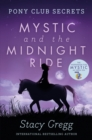 Mystic and the Midnight Ride - Book