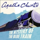 The Mystery of the Blue Train - eAudiobook
