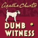 Dumb Witness - eAudiobook