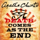 Death Comes as the End - eAudiobook