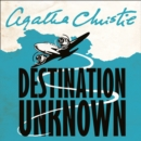 Destination Unknown - eAudiobook