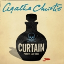 Curtain : Poirot'S Last Case - eAudiobook