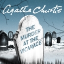 The Murder at the Vicarage - eAudiobook