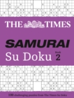 The Times Samurai Su Doku 2 : 100 Challenging Puzzles from the Times - Book