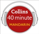 Mandarin in 40 Minutes: Learn to speak Mandarin in minutes with Collins - eAudiobook