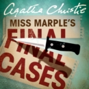 Miss Marple's Final Cases - eAudiobook