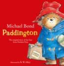 Paddington : The Original Story of the Bear from Peru - Book
