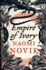 Empire of Ivory - Book