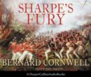 Sharpe's Fury: The Battle of Barrosa, March 1811 (The Sharpe Series, Book 11) - eAudiobook
