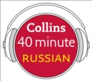 Russian in 40 Minutes: Learn to speak Russian in minutes with Collins - eAudiobook
