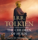 The Children of Hurin - Book