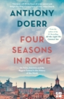 Four Seasons in Rome : On Twins, Insomnia and the Biggest Funeral in the History of the World - Book