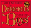 The Dangerous Book for Boys - eAudiobook