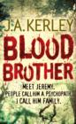 Blood Brother - Book