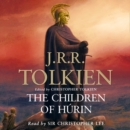 The Children of Hurin - eAudiobook