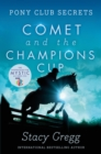 Comet and the Champion's Cup - Book