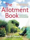 The Allotment Book - Book