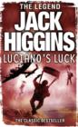 Luciano's Luck - Book