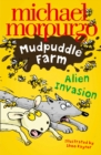 Alien Invasion! - Book