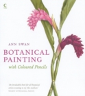 Botanical Painting with Coloured Pencils - Book