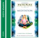 Principles Of Meditation - eAudiobook