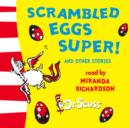 Scrambled Eggs Super! and Other Stories - Book