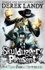 Skulduggery Pleasant - eBook