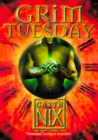 Grim Tuesday (The Keys to the Kingdom, Book 2) - eBook