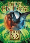 Lady Friday (The Keys to the Kingdom, Book 5) - eBook