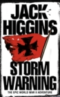 Storm Warning - eBook
