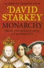 Monarchy - eBook
