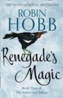 Renegade's Magic (The Soldier Son Trilogy, Book 3) - eBook